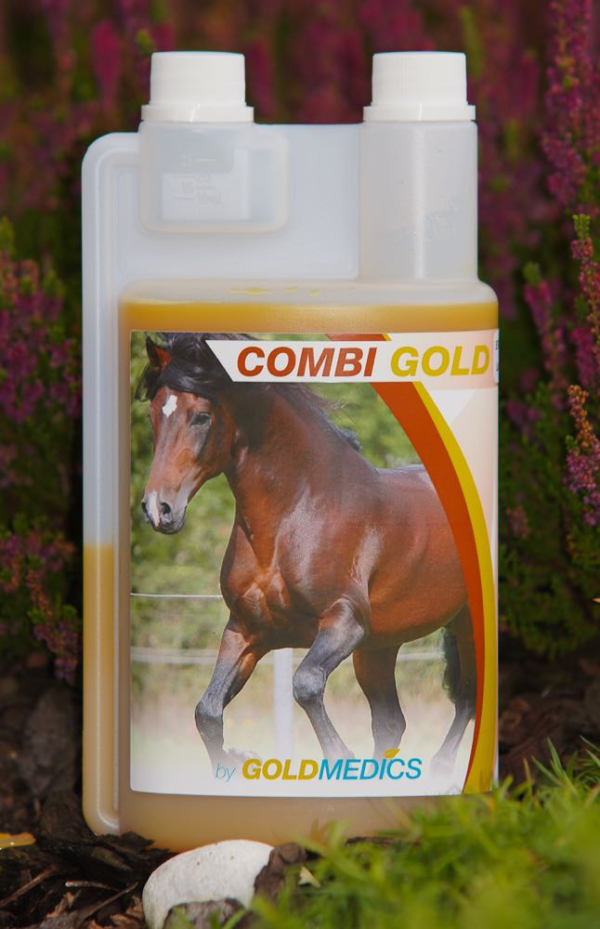 Daily full support of horses : COMBI